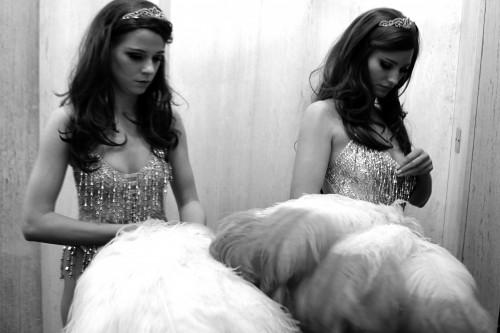 Immodesty Blaize's Blazin' Angels